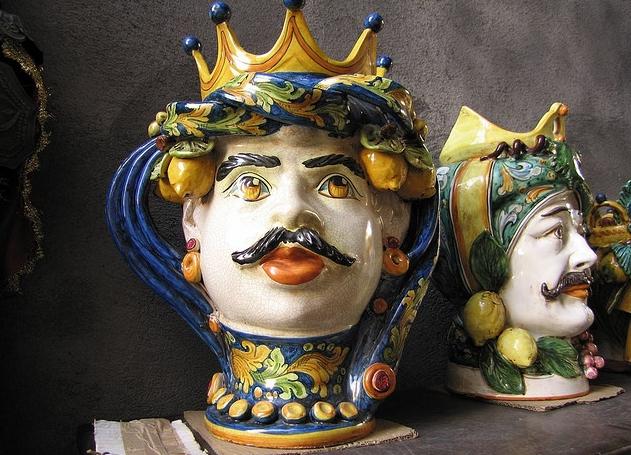 Catania città di storia e trionfo del barocco siciliano