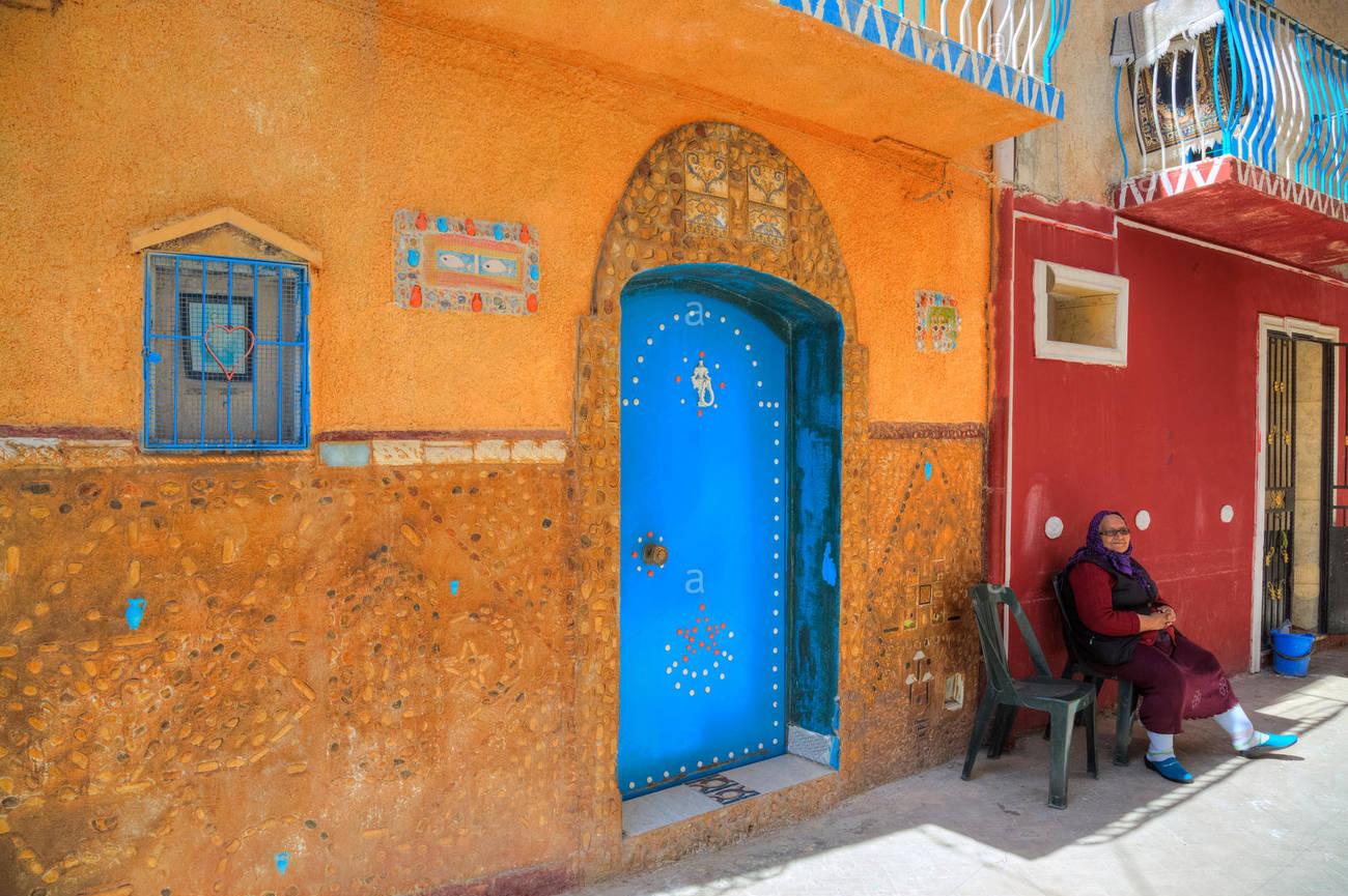 Mazara Del Vallo The Museo Of Dancing Satyr