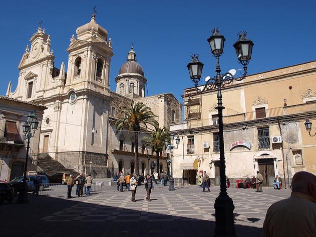 Ville In Affitto A Catania
