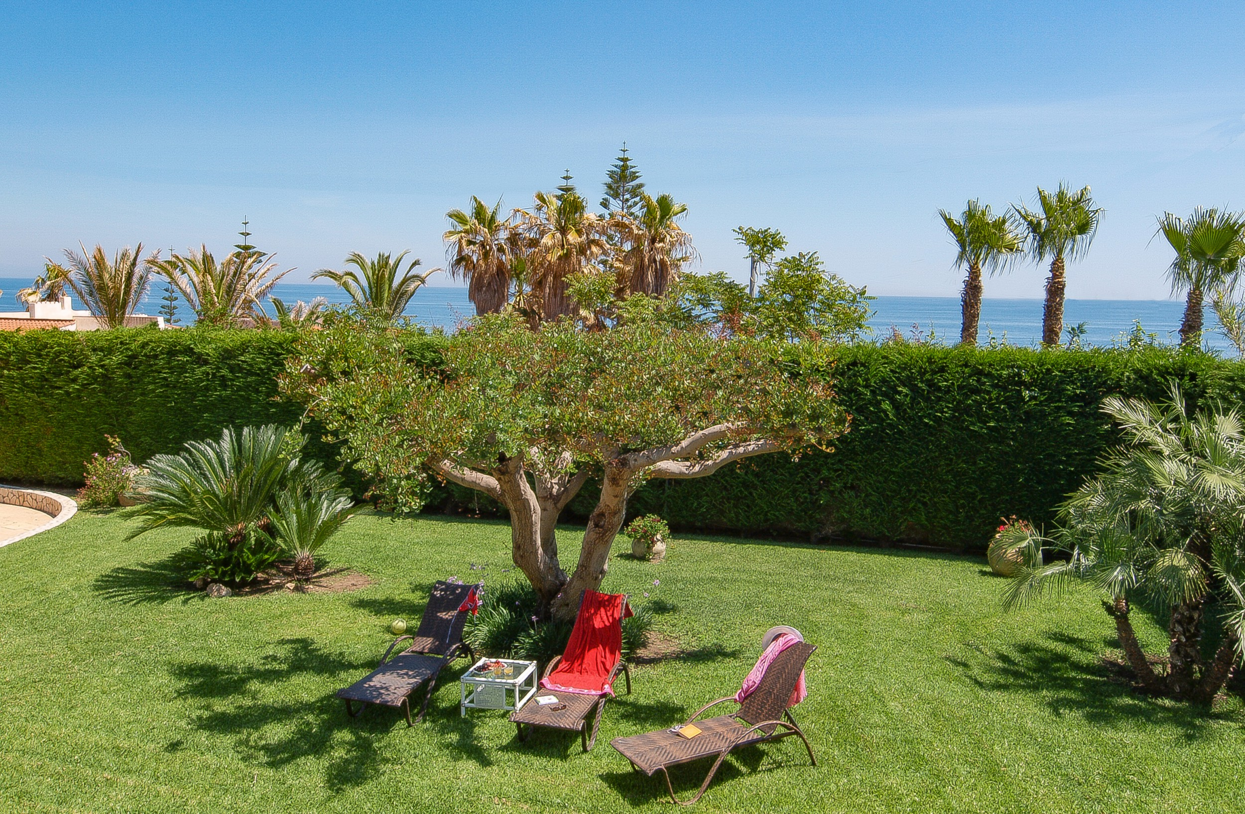 Villa in Sicily - Saracena for your Luxury Holidays in sicily near ...